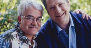 Van Dyke Parks and Brian wilson