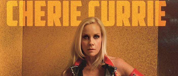 Cherie Currie Blvds. of Splendor