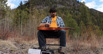 Dan Dubuque slide guitar covers