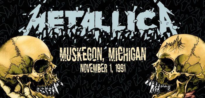 Metallica Mondays 1991