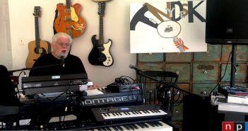 Michael McDonald NPR Tiny Desk