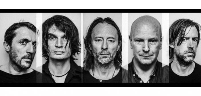 Radiohead (Alex Lake)