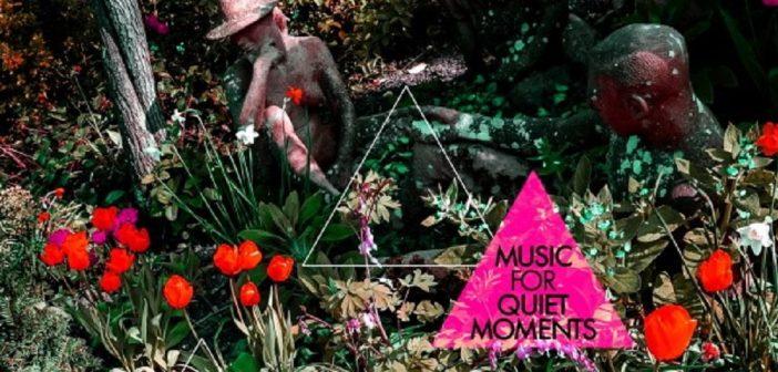 robert fripp music for quiet moments