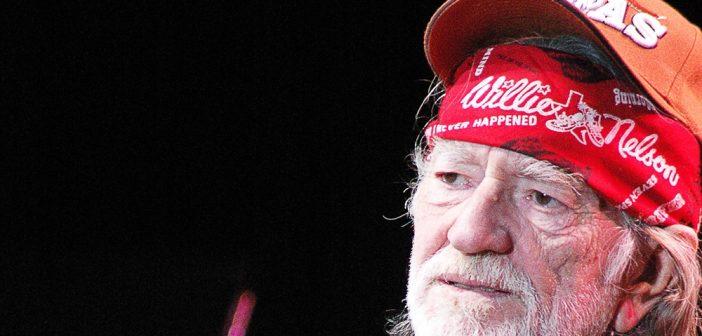 Willie Nelson Birthday
