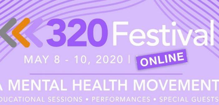 320 festival online