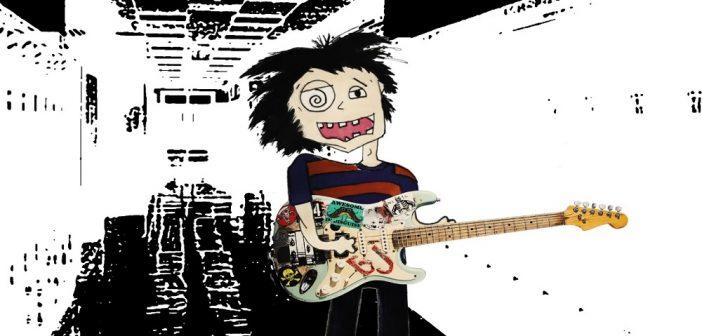 billie joe armstrong that's rock n roll