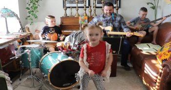 colt clark & the quarantine kids