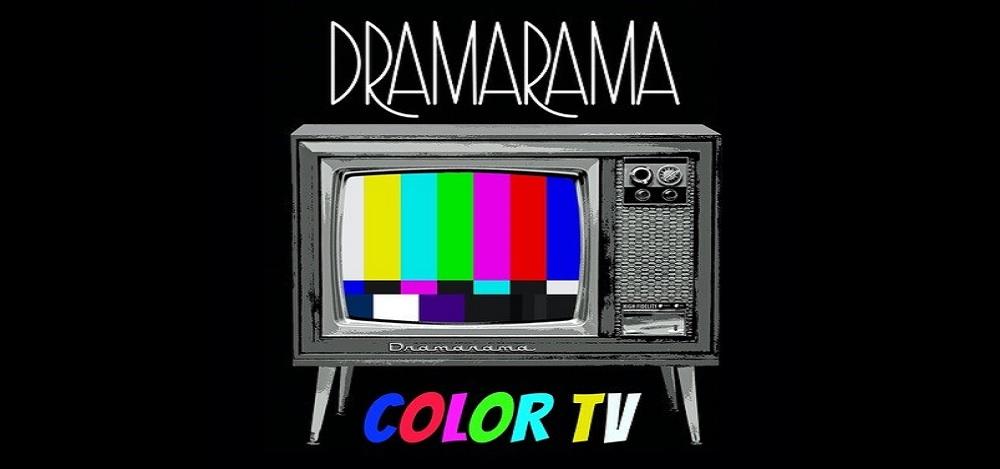 dramarama color tv