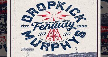 dropkick murphys fenway