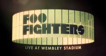 foo fighters wembley stream