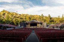 The Greek Theatre in Los Angeles (Photo: lagreektheatre.com)