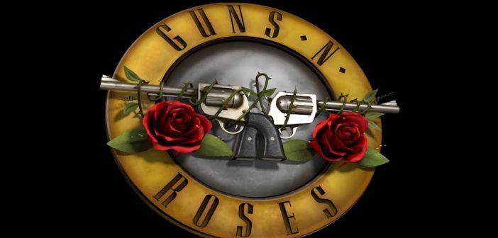 guns n' roses youtube series 2020