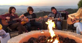 john fogerty factory campfire jam