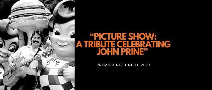 john prine picture show tribute