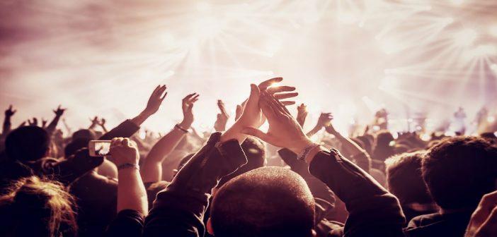 live concerts