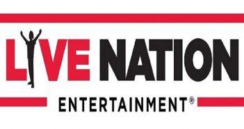 live nation entertainment