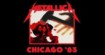 Metallica Mondays 1983