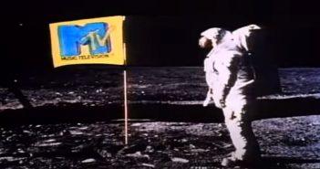 MTV Astronaut Logo