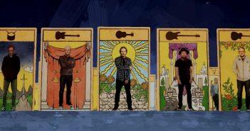 Pearl Jam 'Retrograde' (Grace: a storytelling company)