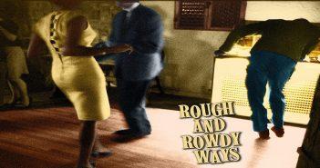 bob dylan rough and rowdy ways album