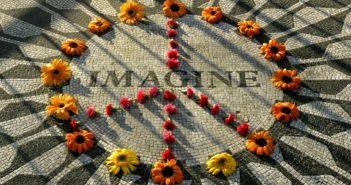 John Lennon Imagine a Better World