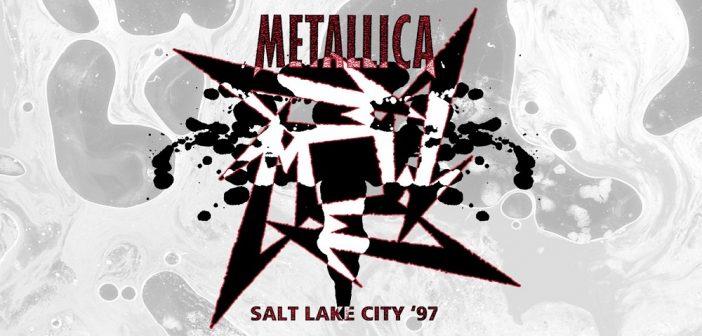 metallica mondays salt lake city
