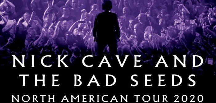 nick cave 2020 tour
