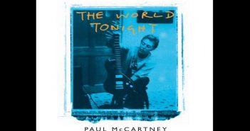 paul mccartney the world tonight ep