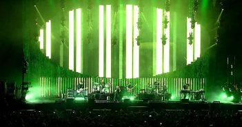 Radiohead Brazil 2018