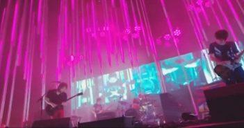 radiohead japan 2008 stream