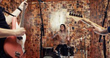 Travis Barker (Still from Blink-182 'Generational Divide' Music Video)