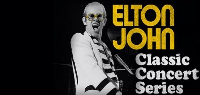 elton john classic concert series youtube