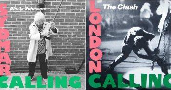 Sydmar Lodge Care Home Classic Album Covers