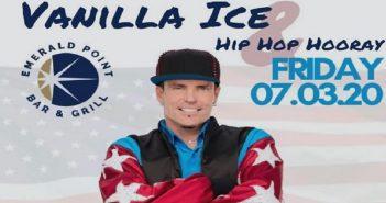 vanilla ice austin texas show