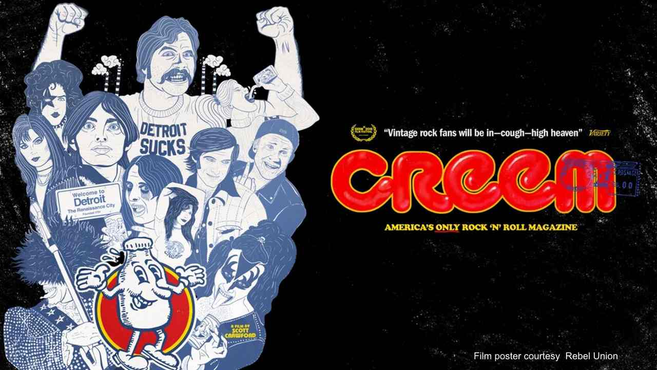 Rock Cellar Magazine | New Documentary about CREEM Magazine Available Now (Watch a Trailer)