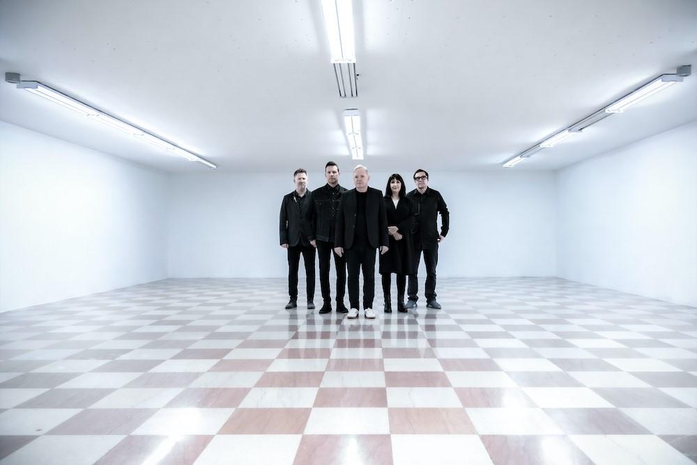 New Order (Photo: Warren Jackson)