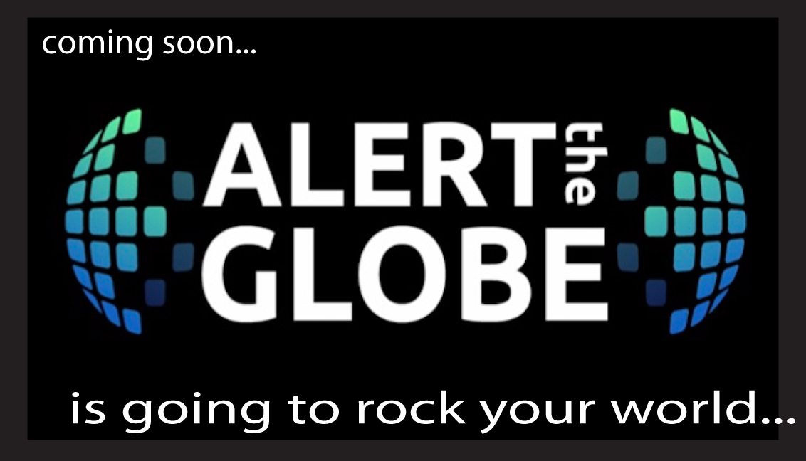 Rock Cellar Magazine | Alert The Globe