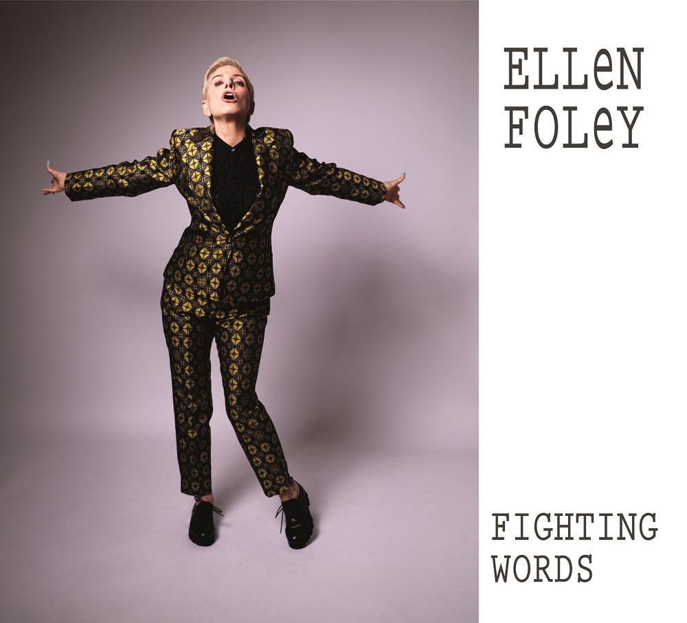 Ellen Foley - Fighting Words