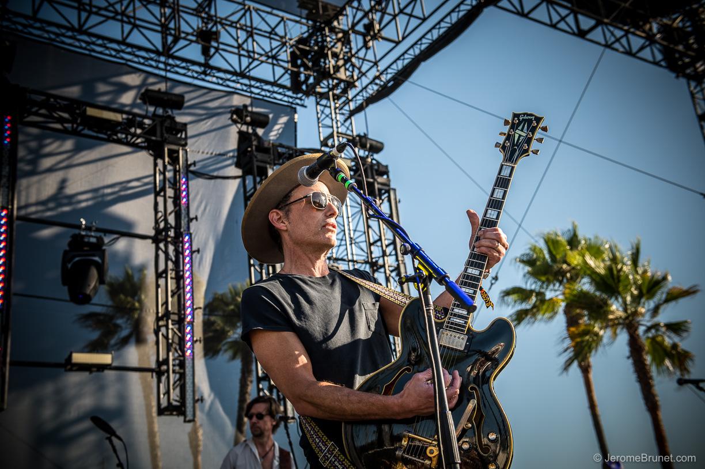 Jakob Dylan at BeachLife Festival 2021 (Photo: © JeromeBrunet.com)