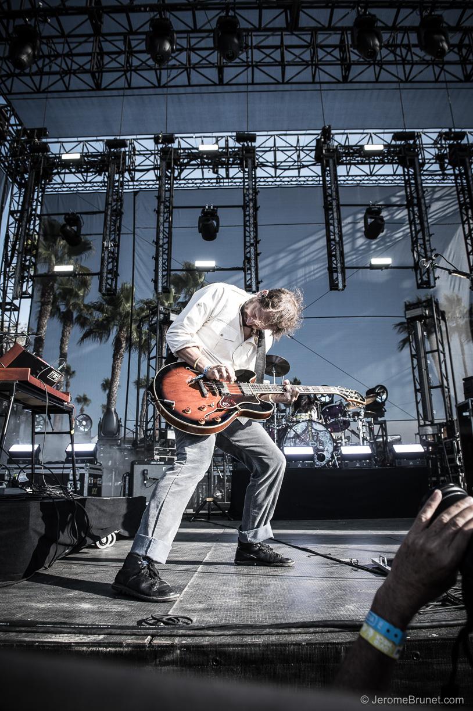 Silversun Pickups at BeachLife Festival 2021 (Photo: © JeromeBrunet.com)