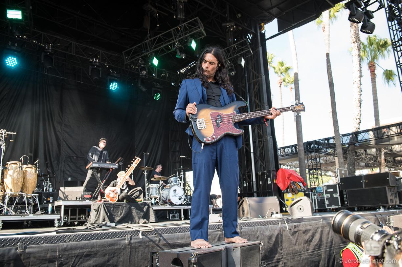 Thievery Corporation at BeachLife Festival 2021 (Photo: © JeromeBrunet.com)
